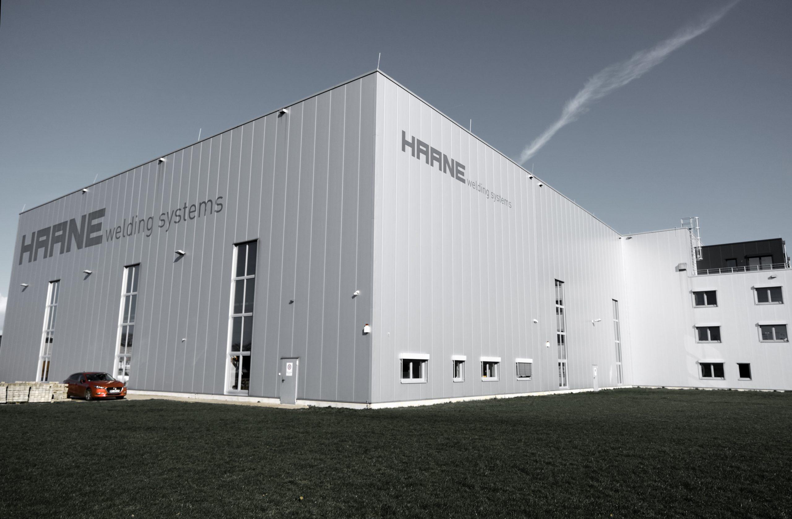 Haane Borken Company